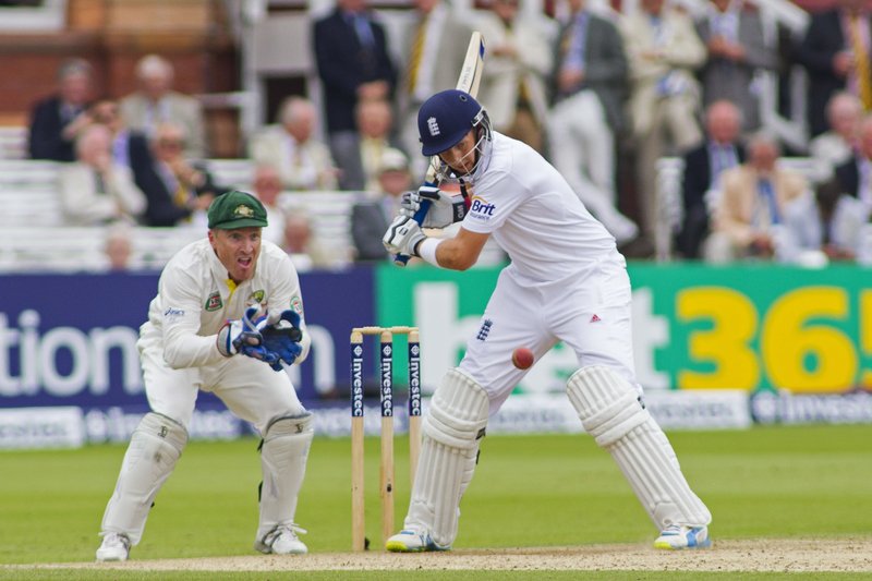 joe root ashes